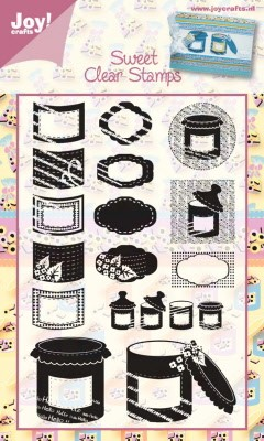 6410/0085 Stempel Sweets